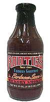 Rootie's BBQ Sauce